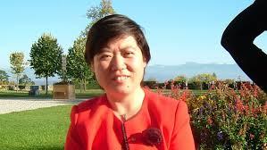 Chief Editor Xuefei Chen Axelsson