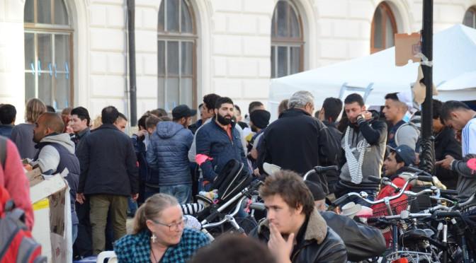 瑞典紧急宣布全面收紧难民接收政策