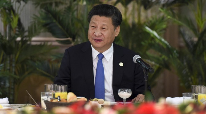 China has confidence, resolve to fulfill climate commitments: Xi