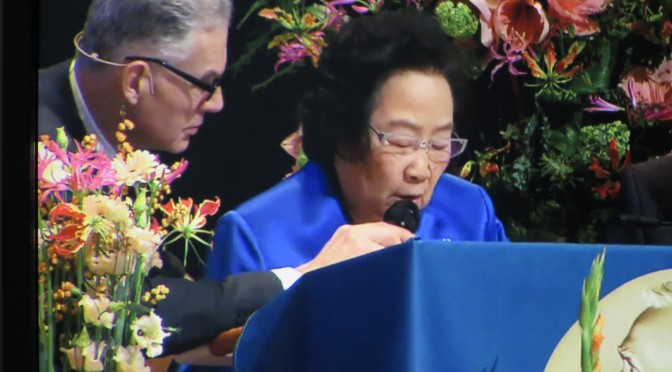 Feature: Tu Youyou: Artemisinin, gift from traditional Chinese medicine to world