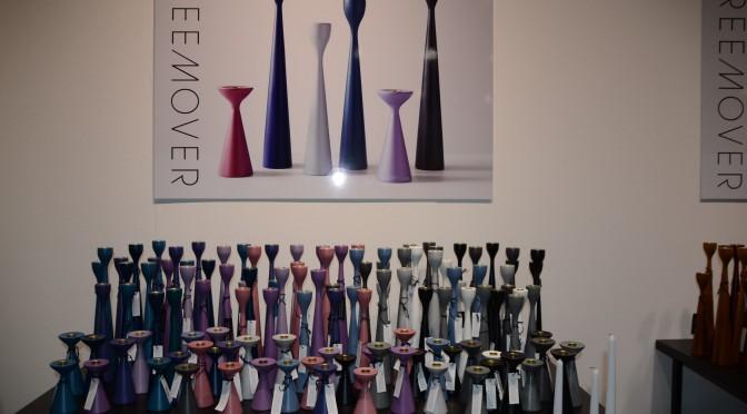 图片专题:北欧室内设计的匠心与精华