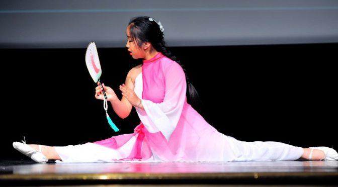 视频:瑞典浓情端午最炫民族风文艺演出(十)独舞《思乡》