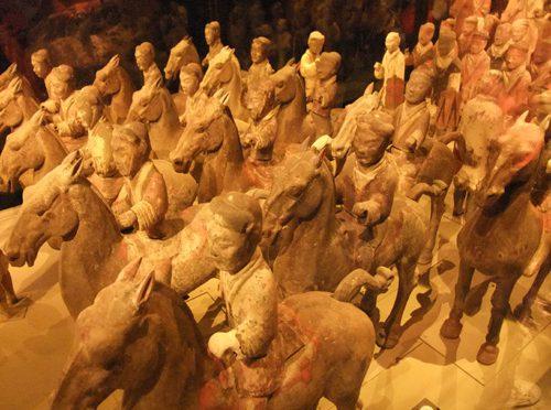 瑞典华人就东亚博物馆问题发布请愿书