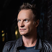 Sting will perform at Nobel Peace Prize Concert