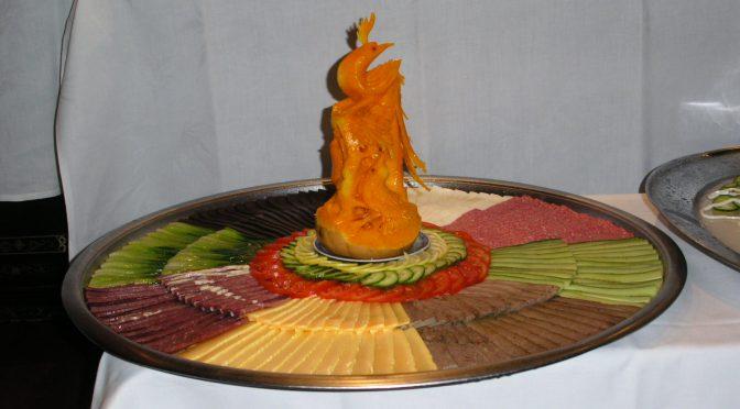 旅荷中国烹饪大师陈惠荣犹新追忆江南名厨佳肴誉满狮城