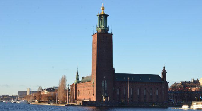 斯德哥尔摩房屋出租协会和住房公司发文要调整出租价格
