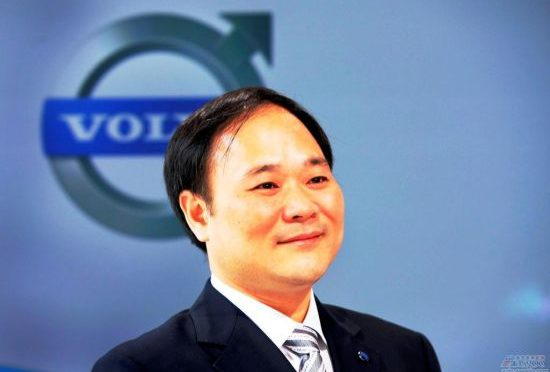 Seven years after Geely purchases Volvo Cars