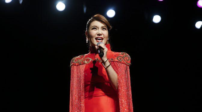 图片新闻:第三届中国—欧盟文化艺术节开幕