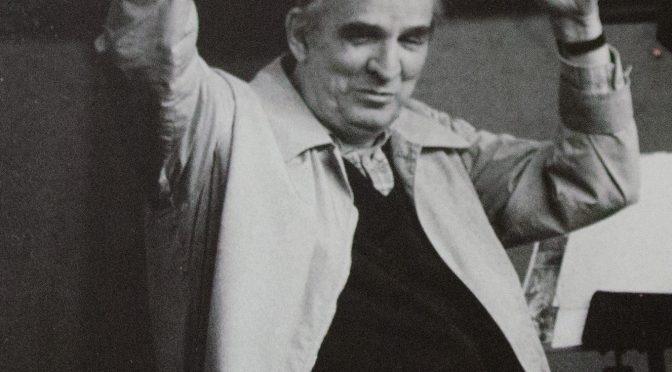 今日头条:瑞典著名大导演伯格曼100岁诞辰庆祝活动拉开帷幕