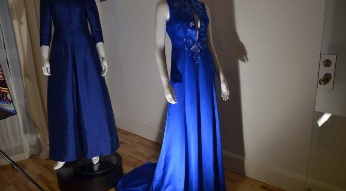 视频:苏州缂丝艺术家陆美英在斯德哥尔摩苏州丝绸文化周讲述缂丝的艺术
