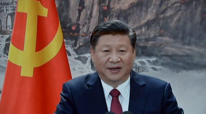 今日头条:19大特别报道:新一届中央政治局总书记习近平庄重承诺一个都不能少,一个都不能掉队
