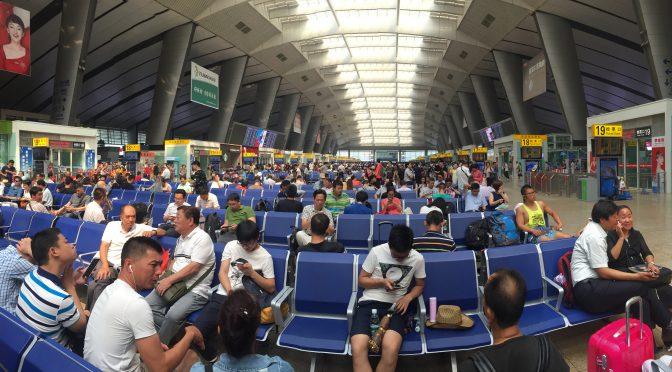 19大特稿一:中国高铁世界第一