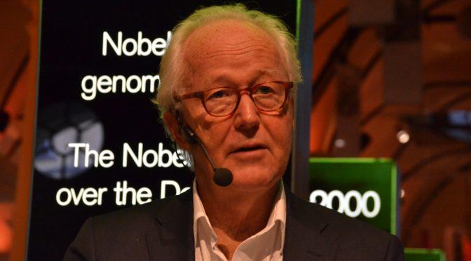 今日头条:诺贝尔奖周开启 1945年长崎原子弹轰炸后果被VR再现