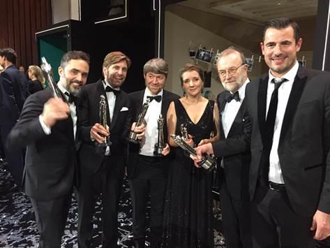 瑞典电影《自由广场》被提名奥斯卡