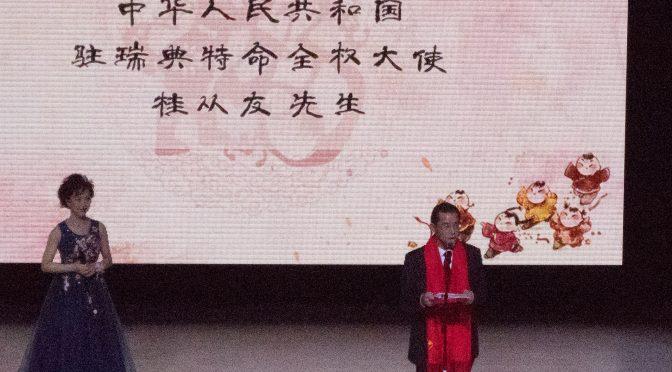 精彩视频:第十届斯京春晚3