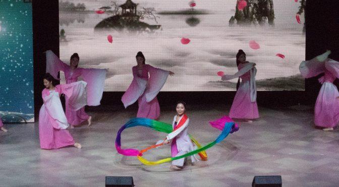 精彩视频:第十届斯京春晚回放2