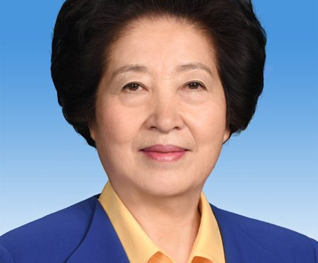 两会系列报道(37)– 孙春兰成为建国以来第五位女副总理