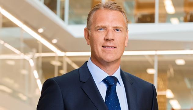 Nordea lanserar gröna företagslån(Nordea launch green company's loan)