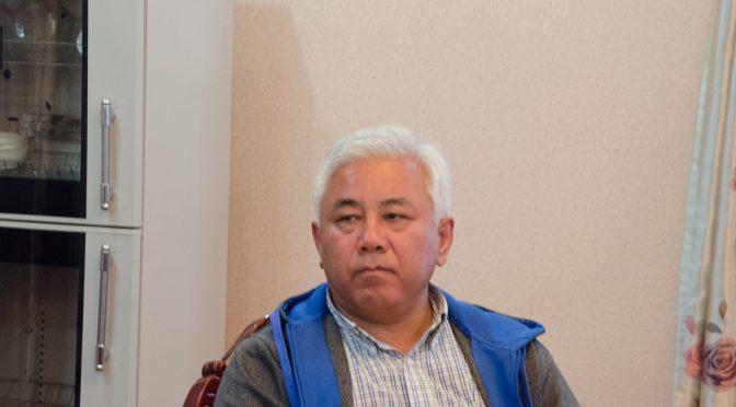 Utländska journalister Besöker Xinjiang-serien (17) – Xinjiang-informationskontor Biträdande direktör Shaliyef: Xinjiang har sett stora förändringar genom BRI and Tourism