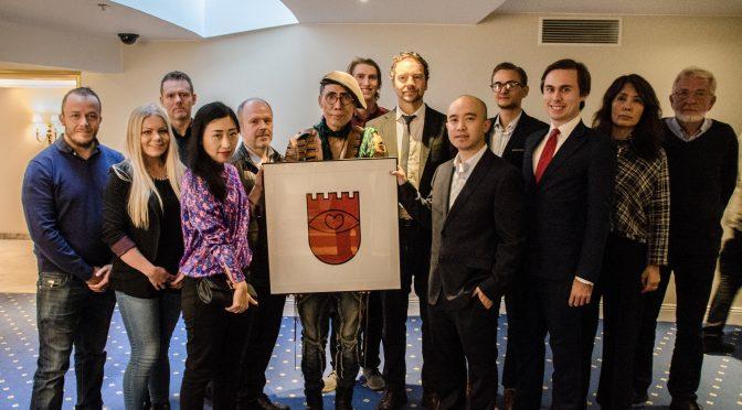 今日头条:瑞中友好协会举办座谈会坚决反对瑞典电视台SVT辱华行为