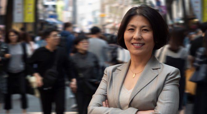 今日头条:澳大利亚华人白雪梅教授获得2018沃尔沃环境奖