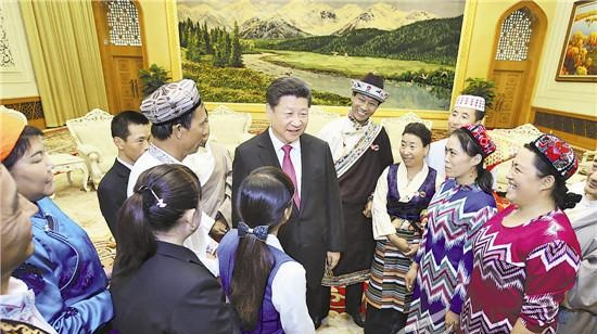 今日头条:新疆是个好地方 老兵记者都不忘