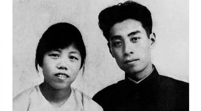 特稿:周恩来总理与邓颖超在广州结婚的地方—— 纪念周恩来总理诞辰120周年