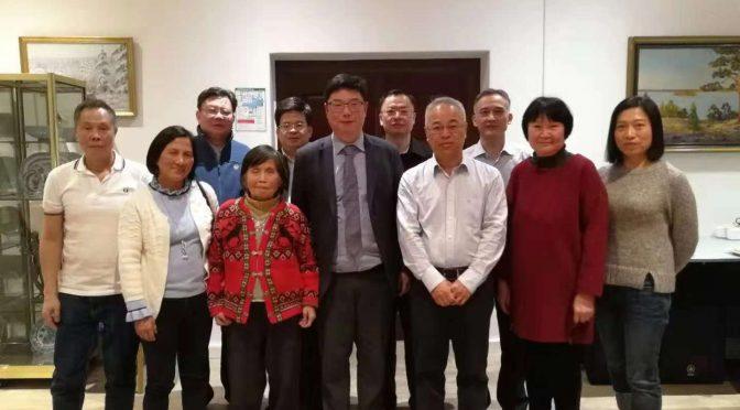 今日头条:广州市社会治理代表团访问瑞典