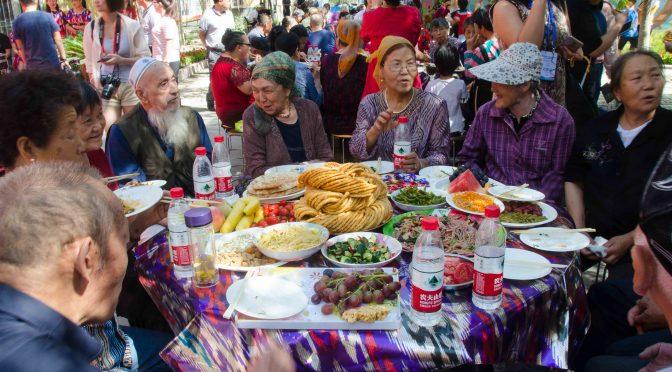 视频:新疆是个好地方 第四集 幸福底色