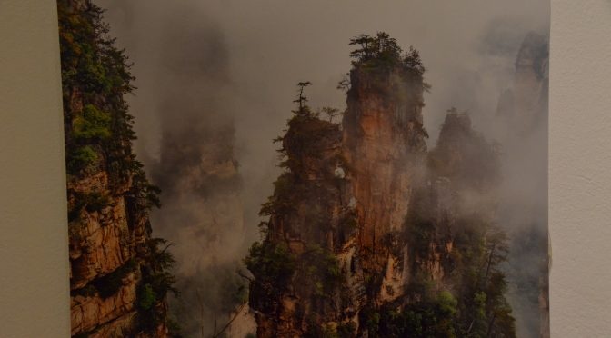 """""""China landscape in Swedish Eyes"""" Photo Exhibition opens in Stockholm"""