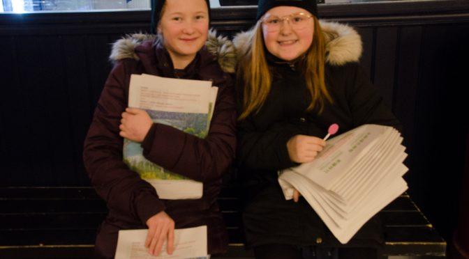 特稿:两个最美瑞典女孩Amanda和Sofia