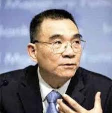 经济学家林毅夫的故事