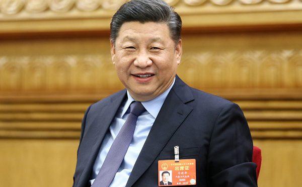 两会报道:习近平参加福建代表团审议会议