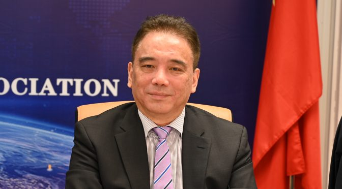 强烈谴责香港暴力事件