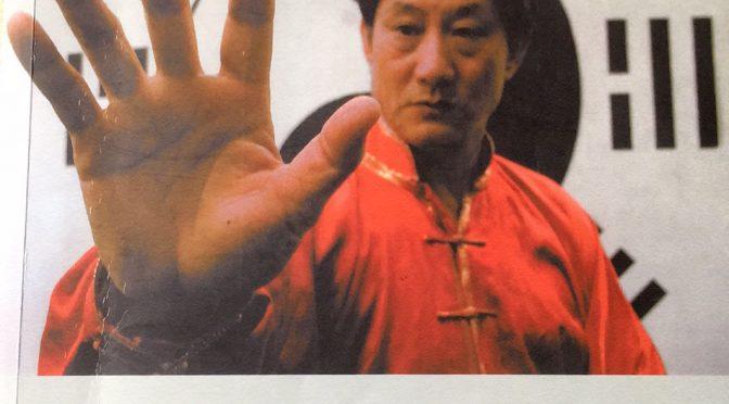 人物专访:瑞典华人太极武医大师曾庆宗:为中华太极武医传播孜孜不倦