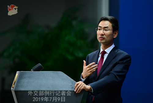 今日头条:中国政府希望瑞典尽早将乔建军遣返回国