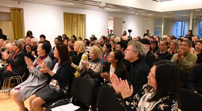 视频:斯德哥尔摩中国文化中心中秋晚会部分视频