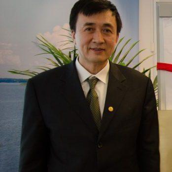 今日头条:瑞典华人科学家曹义海当选中国工程院外籍院士