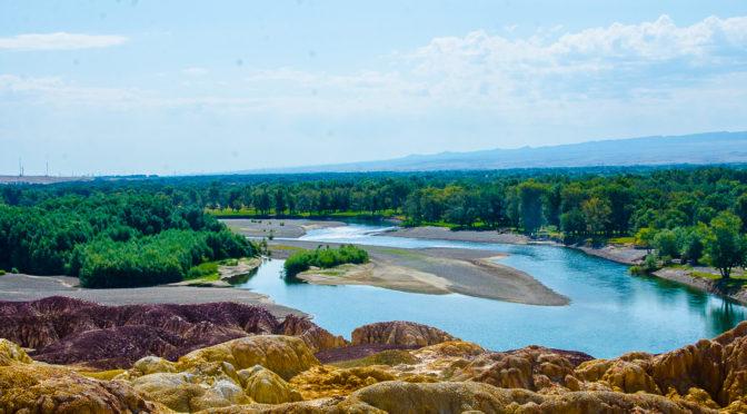 云图片展:新疆阿勒泰旖旎风光图片展