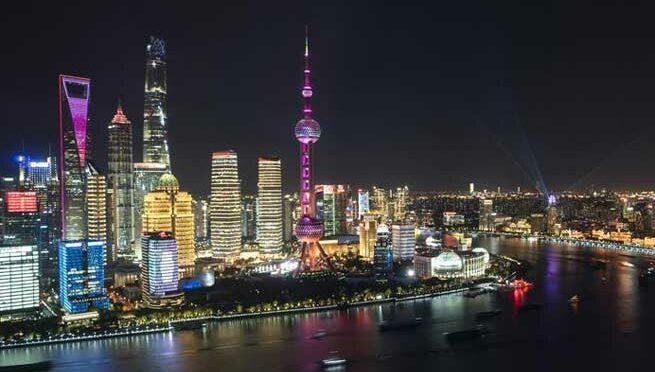 上海经济总量居全球城市第六位 为跨国公司进入亚太的主要门户