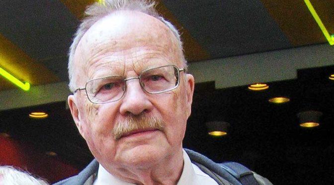 瑞典著名左翼作家扬.米尔达逝世享年93岁