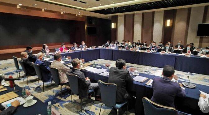 符琼芬委员建议:全面推进《海南省华侨权益保护条例》落地实施