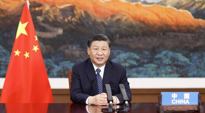 习近平主持召开中央财经委员会第十次会议强调 在高质量发展中促进共同富裕
