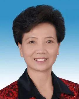 中国第三位女省长:谌贻琴为贵州省省长