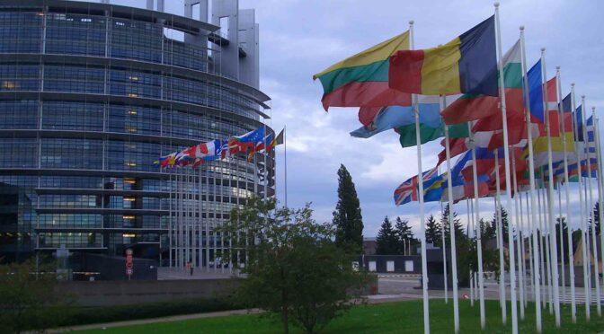 欧盟第三季度电动车销售占比为五分之一