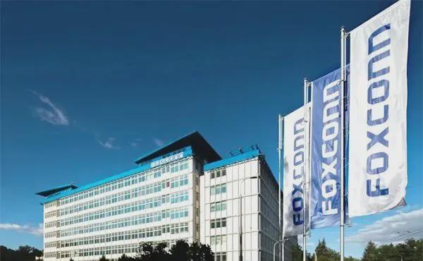 富士康将在欧洲生产电动汽车