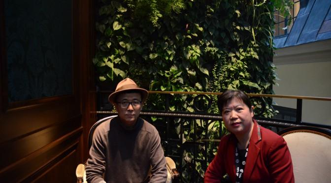 其实那魔兽也是我们自己--专访中国导演赵亮-斯德哥尔摩电影节最佳纪录片奖获得者
