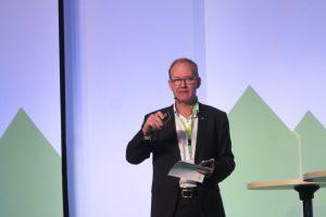 一千多人参加2016瑞典绿色建筑大会