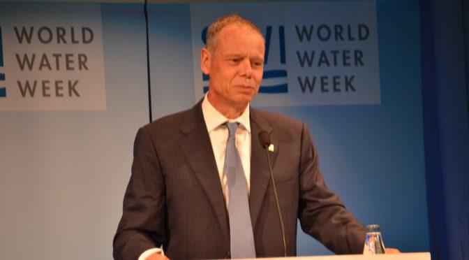 今日头条:斯德哥尔摩世界水周今年聚焦水和垃圾-减量,再利用