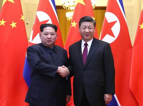 时评:习近平也应该是第一个访问朝鲜的国家元首